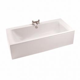 Ideal Standard E735801 Concept Idealform Double Ended Bath White 1700 X 750mm