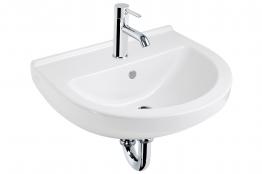 Vitra 5301l003-0999 S50 Washbasin Round 550mm