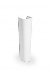Roca A337641000 Nexo Full Pedestal White 720mm