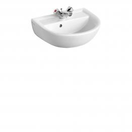 Ideal Standard E783801 Concept Handrinse Pedestal White