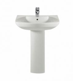 Roca 337510000 Senso Pedestal White