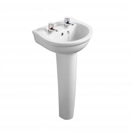 Ideal Standard E301701 Create Large Semi-pedestal White