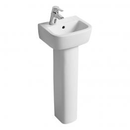 Ideal Standard E041001 Studio Full Pedestal White