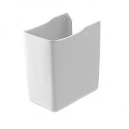 Iflo Kamira Square Semi Basin Pedestal