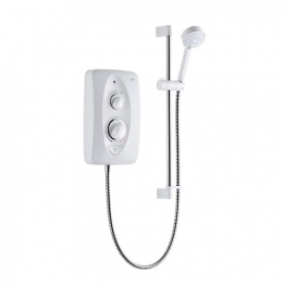 Mira 1.1788.012 Jump 10.8kw Multi-fit Electric Shower