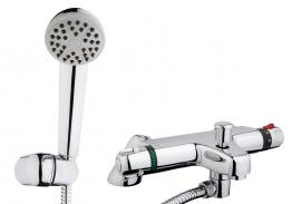 Iflo Senio Bath Shower Mixer