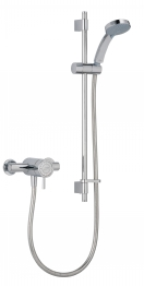 Mira Element Thermostatic Shower Exposed Valve And Variable Kit