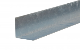 Catnic External Solid Wall Single Leaf Angle Lintel 2400mm Ang2400