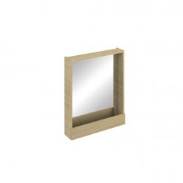 Iflo Savona Mirror Oak 600mm