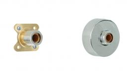Iflo Rapid Secure Shower Fixing Kit