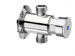 Mira 2.1762.055 Rada T1 300 Timed Flow Shower Control