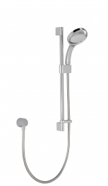 Mira 1.1688.005 360 Classic Shower Fittings Kit Chrome