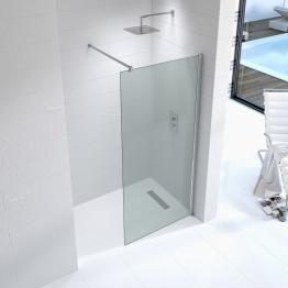 Kudos Ultimate2 5wp900 Wetroom Glass Panel 900mm