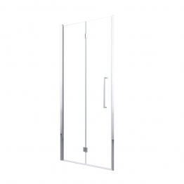 Novellini Y21bs87s-1k Young Bifold Door Left Hand