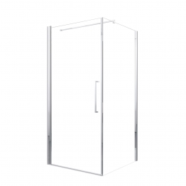 Novellini Y2fg73-1k Young Side Panel 730-750mm