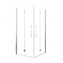 Novellini Y22gs73ld-1k Young Bifold Door Right Hand