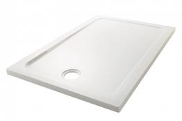 Mira Flight Low 1700 X 760 Low Level (40mm) Tray 0 Ups White