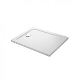Mira Flight Low 1000 X 800 Low Level (40mm) Tray 0 Ups White
