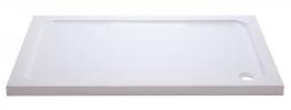 Iflo Slimline 1100 X 800 Mm Shower Tray