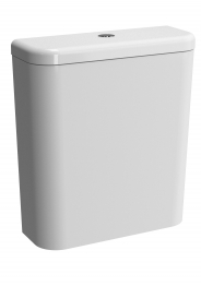 Vitra Zentrum Close Coupled Cistern Including Fittings