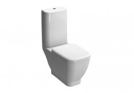Vitra 4396b003-7200 Shift Close Coupled Cistern