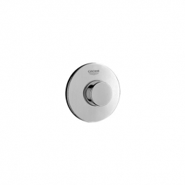 Grohe 37761000 Abs Chrome Plated Button & Air Hose