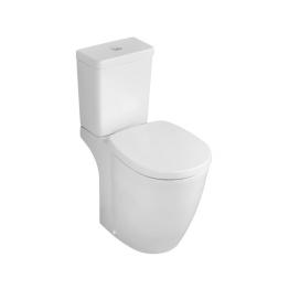 Ideal Standard E608601 Freedom Close Coupled Pan