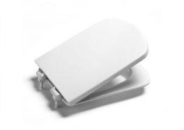 Roca A801512004 Senso Wc Seat Soft Close White