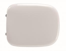 Twyford Md7851wh Moda Seat & Cover Soft Close