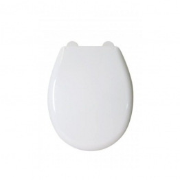 Croydex Canada Anti Bacterial Seat White Wl401022h