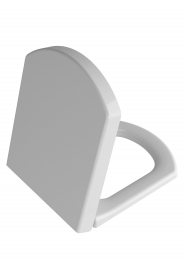 Vitra 95-003-021 Serenada Soft Close Toilet Seat And Cover