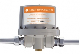 Cistermiser Hslp Hydraulic Urinal Control Valve High Pressure Low Sensitivity