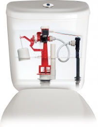 Cistermiser Easyflush Wc Infrared Flush Valve Wave Version Ef
