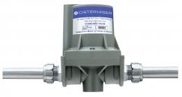 Cistermiser Std Hydraulic Urinal Control Valve Standard