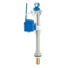Dudley Hydroflo Brs Tail Tlscpc Delay Fill Inlet Valve B.i 203-292mm 324301