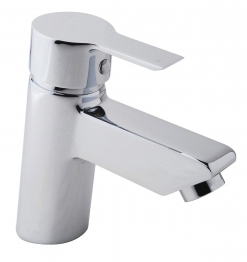Iflo Varese Monobloc Bath Filler Tap Brass