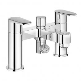 Grohe Deck Mounted Europlus Bath/shower Mixer
