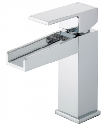 Bristan Arinto Basin Mixer Without Waste