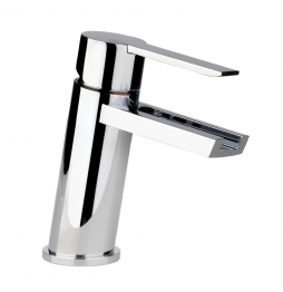 Abode Ab1351 Desire Basin Mixer Single Lever