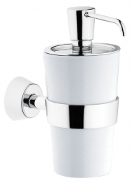 Vitra A44583exp Matrix Soap Dispenser