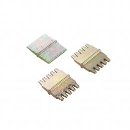 Holdon 3 Piece 25mm Scutch Comb/plain Comb Set