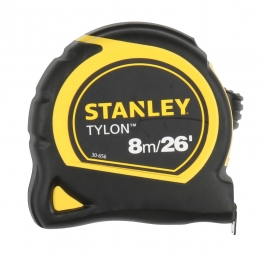 Stanley Tylon 8m Tape Measure
