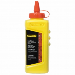 Stanley Red Chalk Refiller 113g