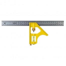 Stanley Professional Combination Square 300mm