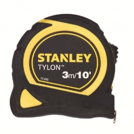 Stanley Pocket Tape 8m/26ft 1 30 656