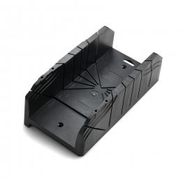 Holdon Plastic Mitre Box 160mm X 120mm X 325mm