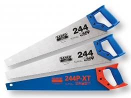 Bahco Triple Pack Of Saws
