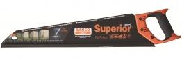 Bahco Hardpoint Superior Handsaw 22in 9tpi