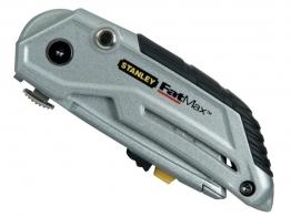 Stanley Xtht0-10502 Fatmax Twin Blade Folding Utility Knife