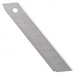 Holdon 18mm Snap Off Knife Blades (10 Pack)